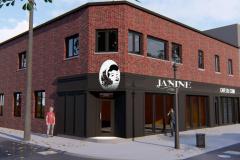 Après Régine, Janine