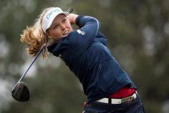 Henderson remporte le Championnat Lotte et égale le record féminin canadien