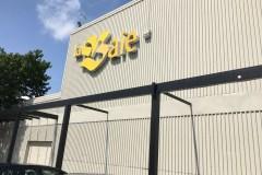 La Baie fermera son magasin du centre Le Boulevard