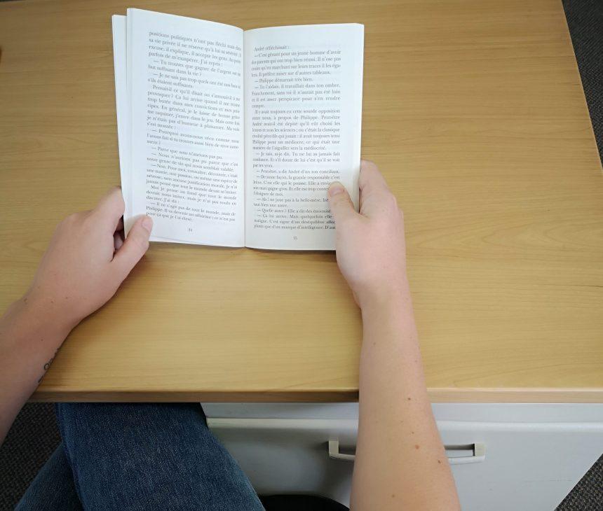 Partager sa culture avec le programme «Les mots partagés» à la bibliothèque de Lachine