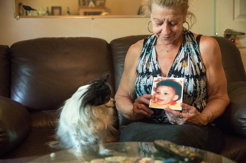 Yohanna Cyr, disparue depuis 40 ans à Saint-Laurent
