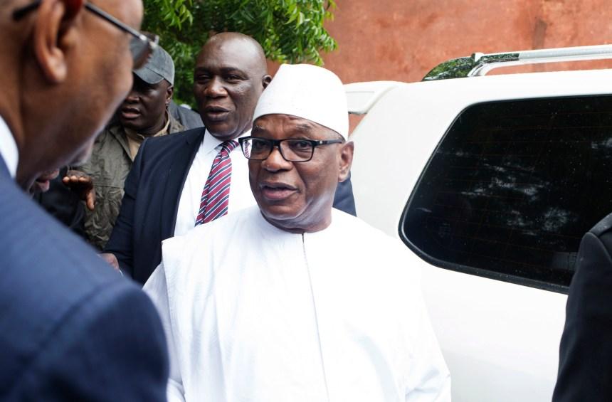Ibrahim Boubacar Keïta remporte une présidentielle contestée par l'opposition au Mali
