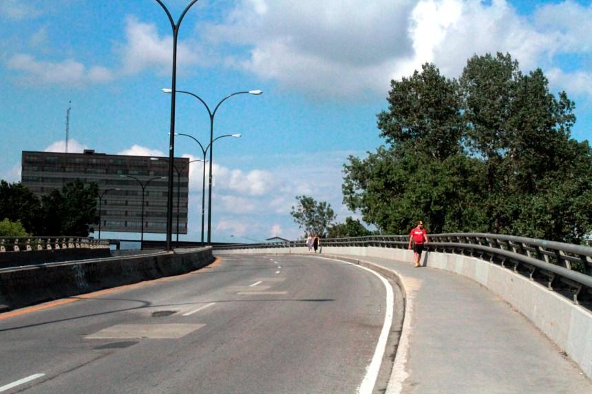 10 années de sursis pour le viaduc Van Horne