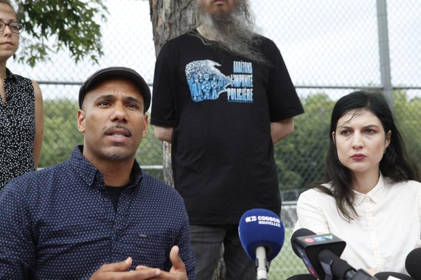 Des critiques persistent autour de l'hommageà Fredy Villanueva