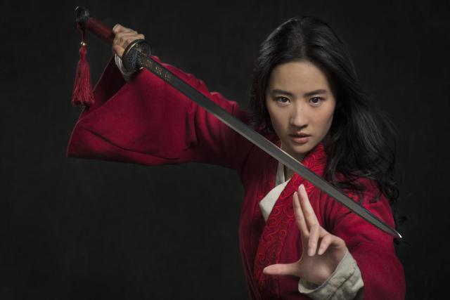 «Mulan»: Disney dévoile le premier cliché de l'héroïne