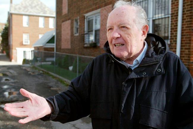 Un ancien nazi vivant aux États-Unis est déporté vers l'Allemagne