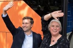 Québec solidaire dévoile son cadre financier