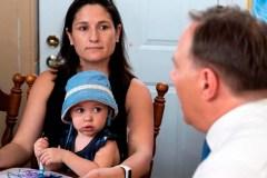 Legault veut encourager la natalité au Québec