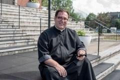 Évangélisation 2.0: un prêtre de LaSalle sur les réseaux sociaux