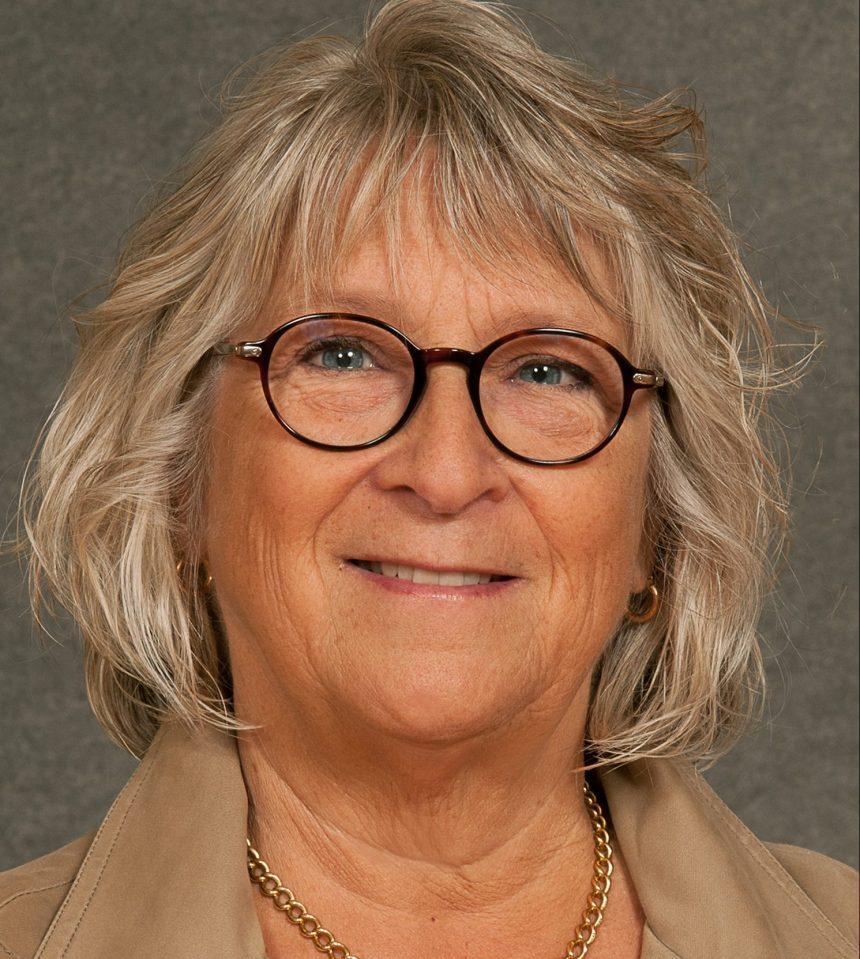 Décès de l'ex-conseillère municipale d'Outremont Chantal Raymond