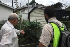 « Récolte Solidaire Saint-Léonard »: la sensibilisation se poursuit