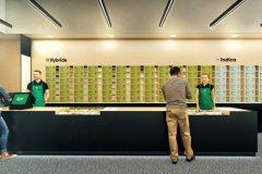 Les boutiques de cannabis de Montréal ne seront pas toutes prêtes le 17 octobre