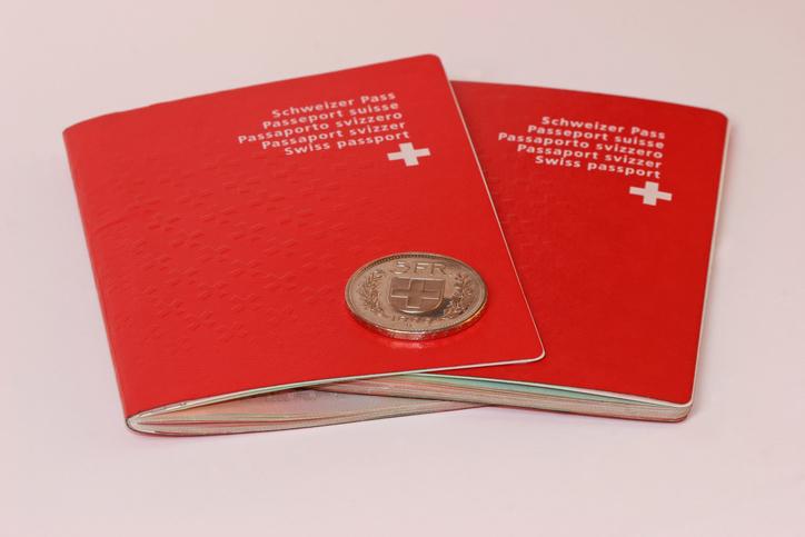 Pas de poignée de mains, pas de nationalité suisse pour un couple de musulmans