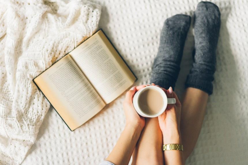Huit livres à lire cet automne