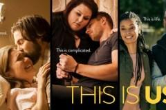 This is Us parmi les dix meilleures séries télé de l'année, selon l'American Film Institute