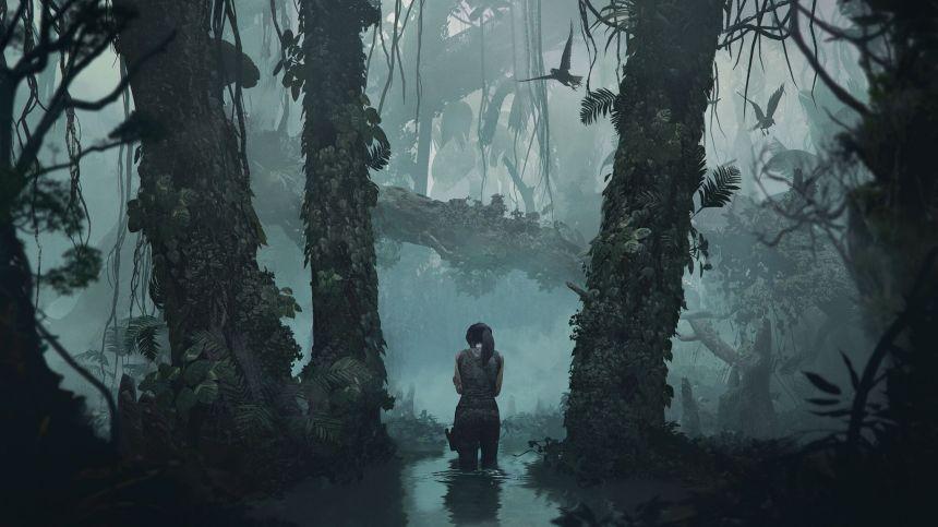 Un début prometteur pour Shadow of the Tomb Raider
