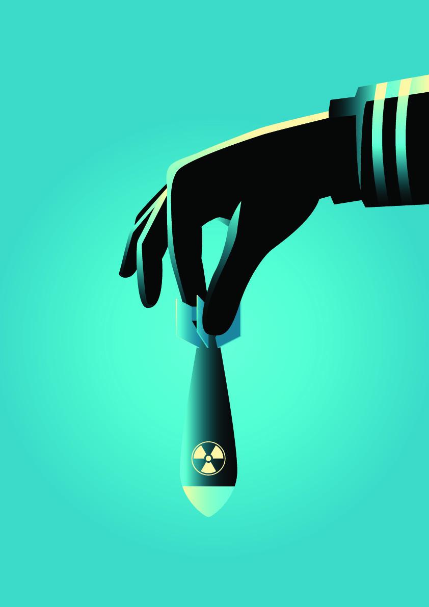 Se défaire de la menace nucléaire au XXIe siècle