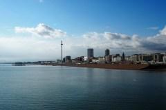 Brighton, une ville pour tous les voyageurs