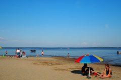 Un week-end de plein air à Oka