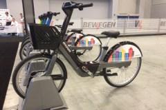 Projet pilote de vélos électriques dans Saint-Laurent