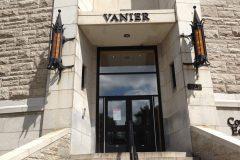 Le cégep Vanier brièvement barricadé en raison de propos menaçants