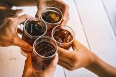 Une autre raison d'éviter de boire des boissons gazeuses