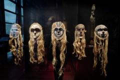 Au musée du quai Branly