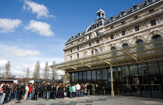 Top 10 des musées préférés des voyageurs dans le monde selon Tripadvisor