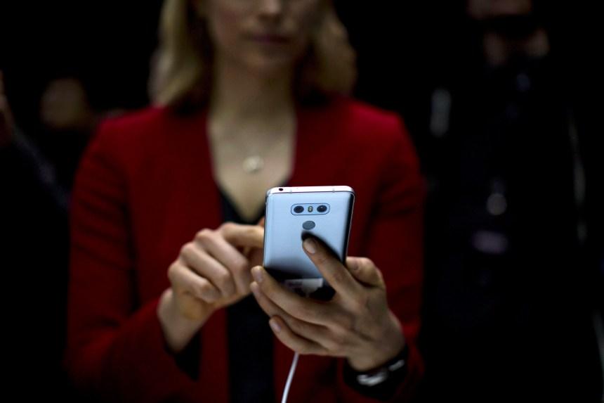 Une application gratuite pour sécuriser son téléphone intelligent