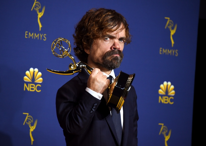 Emmy: La résurrection de Game of Thrones
