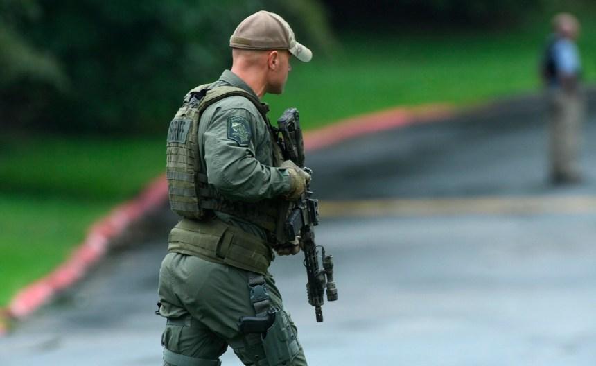 Maryland: 4 morts, dont l'auteure de la fusillade