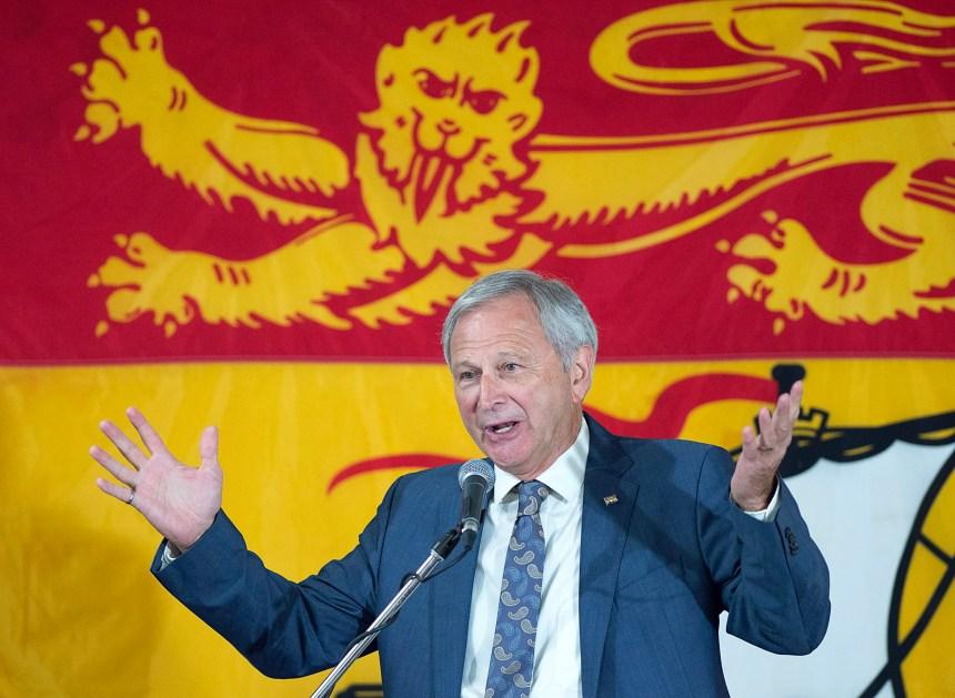 Nouveau-Brunswick: Un gouvernement élu par un seul siège