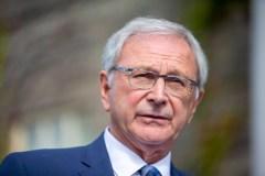 Taxe carbone: peu de progrès avec Trudeau, tranche Higgs