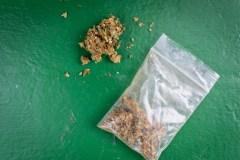 Une enfant de 5 ans entre à l'école avec du cannabis