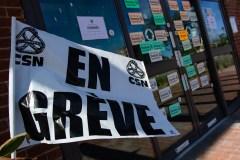 Les employés de la SAQ en grève vendredi