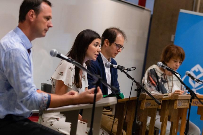 Débat sur l'enseignement supérieur: consensus sur les besoins, divergences sur les moyens