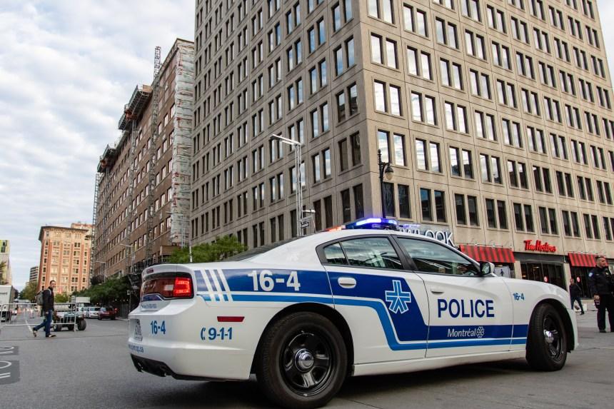 Opération antidrogue: 13 arrestations à Montréal et Laval