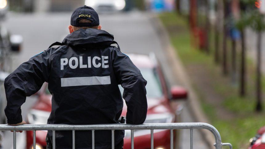 Rapport accablant: la Ligue des Noirs du Québec demande la mise sous tutelle du SPVM