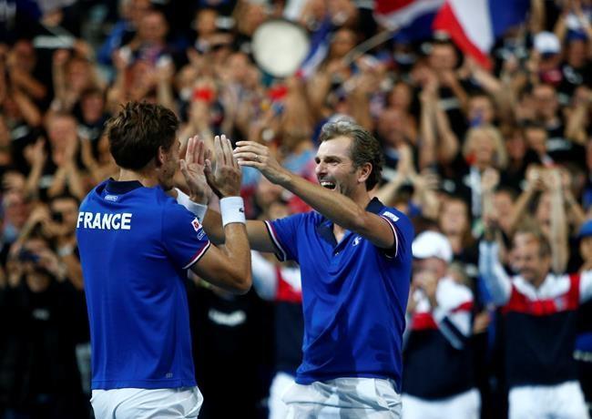 La France pourra défendre son titre
