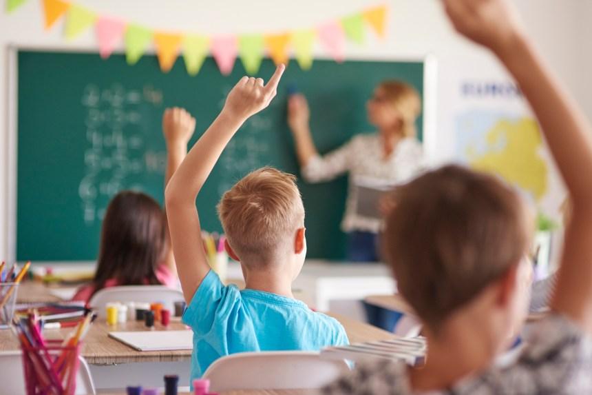Des parents demandent une école secondaire anglophone dans Rivière-des-Prairies