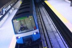 «Coup de pied au visage»: le SPVM recherche le suspect d'une agression dans le métro