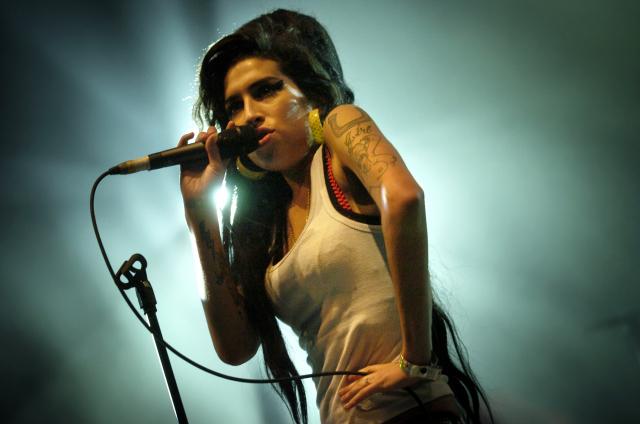L'hologramme d'Amy Winehouse partira en tournée en 2019
