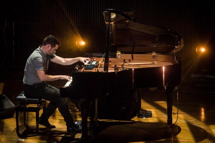 Jean-Michel Blais: Penser le piano autrement