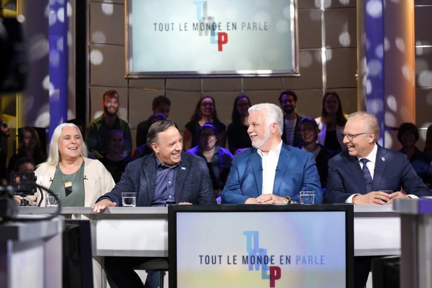 TLMEP: Des chefs plus calmes, mais des débats vifs