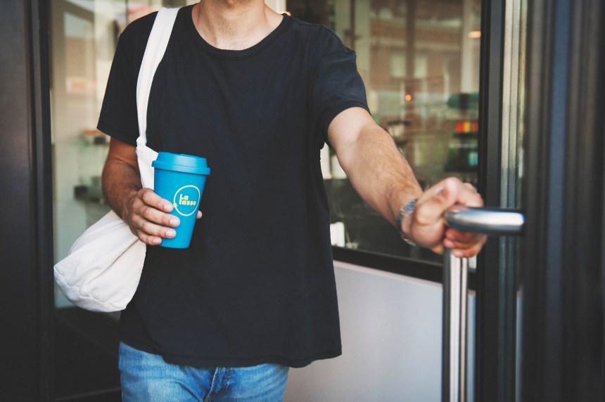 Le premier système québécois de gobelets consignés au Québec est maintenant lancé