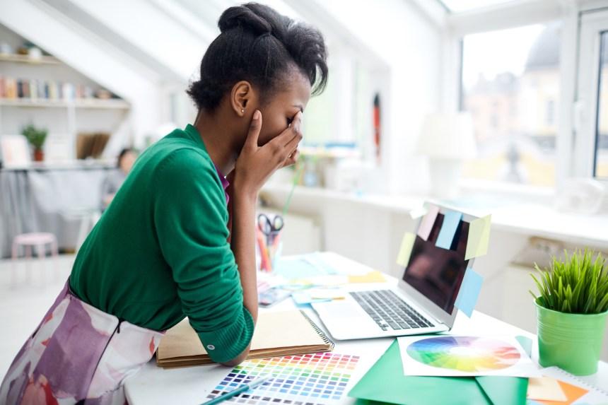 7 choses qui nous stressent au travail