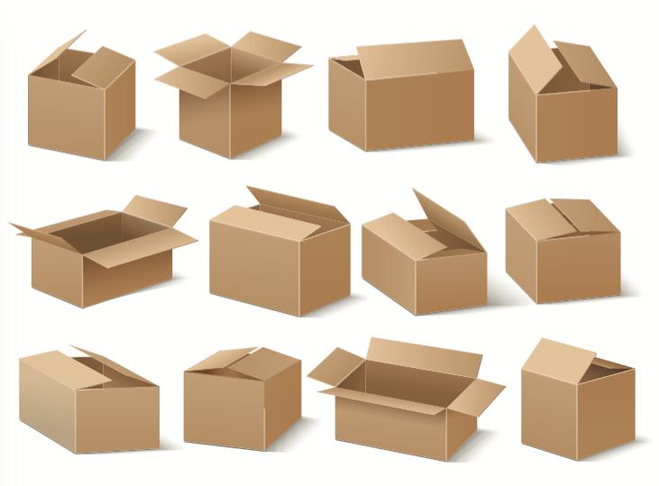 Cinq boîtes de prêt-à-cuisiner testées