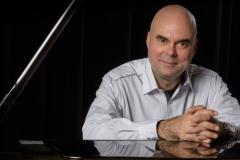 Michel Rochon: Quand le cerveau se donne en concert