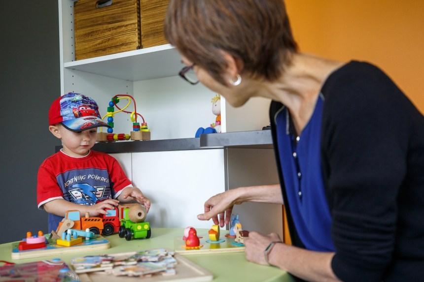 Détecter les troubles du spectre de l'autisme