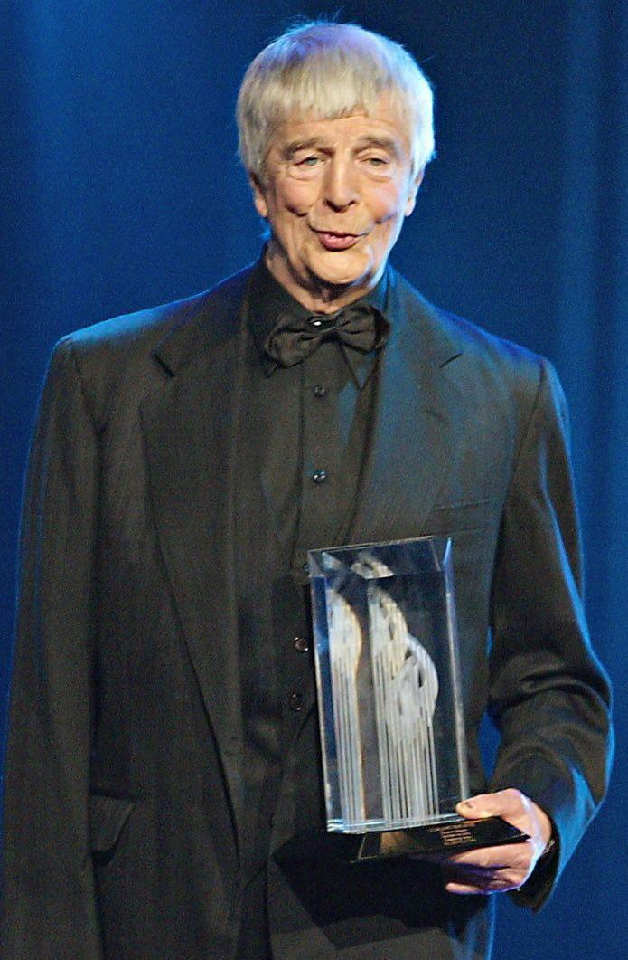 Le comédien Gilles Pelletier s'éteint à 93 ans